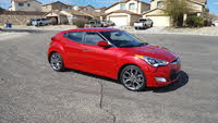 Picture of 2015 Hyundai Veloster Base, exterior, gallery_worthy