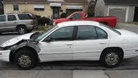 Picture of 1997 Chevrolet Lumina Sedan FWD, exterior, gallery_worthy