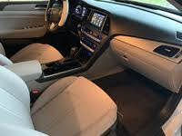 Picture of 2018 Hyundai Sonata SEL FWD, interior, gallery_worthy
