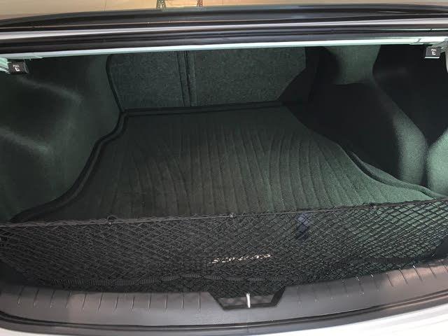 Picture of 2018 Hyundai Sonata SEL FWD, interior, gallery_worthy