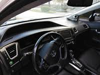 Picture of 2013 Honda Civic EX w/ Navigation, interior, gallery_worthy