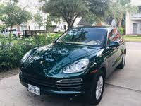 Picture of 2014 Porsche Cayenne AWD, exterior, gallery_worthy