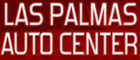 Las Palmas Auto Center logo