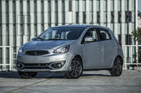 Mitsubishi Mirage Questions - can any 1 8 transmissions from