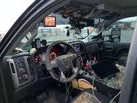 Picture of 2016 GMC Sierra 3500HD Denali Crew Cab LB DRW 4WD, interior, gallery_worthy