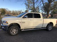 Picture of 2017 Ram 3500 Laramie Limited Crew Cab 4WD, exterior, gallery_worthy