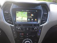 Picture of 2018 Hyundai Santa Fe Limited Ultimate AWD, interior, gallery_worthy