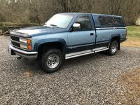 Picture of 1990 Chevrolet C/K 3500 Silverado LB 4WD, gallery_worthy