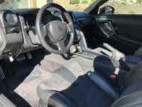 Picture of 2012 Nissan GT-R Premium, interior, gallery_worthy