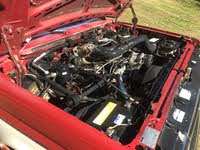 Picture of 1989 Ford F-350 XLT Lariat Standard Cab LB, engine, gallery_worthy
