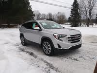 Picture of 2019 GMC Terrain SLT, exterior, gallery_worthy