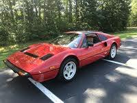 Picture of 1985 Ferrari 308 GTSI, exterior, gallery_worthy