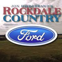 Rockdale Country Ford logo