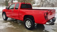 Picture of 2011 GMC Canyon SLE1 Ext. Cab 4WD, exterior, gallery_worthy