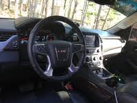 Picture of 2018 GMC Yukon SLT RWD, interior, gallery_worthy