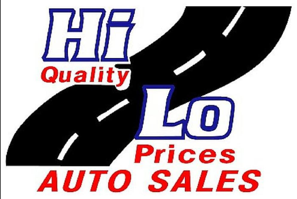 Hi Auto Sales >> Hi Lo Auto Sales Frederick Md Read Consumer Reviews