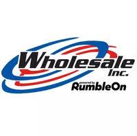 Wholesale Inc. Mt Juliet logo