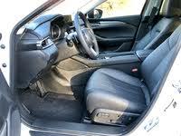 Picture of 2018 Mazda MAZDA6 Grand Touring Reserve Sedan FWD, interior, gallery_worthy