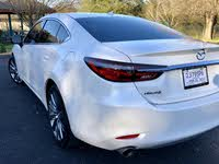 Picture of 2018 Mazda MAZDA6 Grand Touring Reserve Sedan FWD, exterior, gallery_worthy