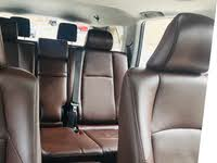 Picture of 2017 Toyota 4Runner Limited 4WD, interior, gallery_worthy