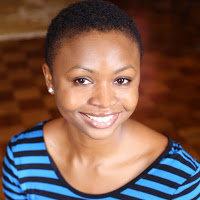 Juliet Nwachukwu
