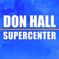 Don Hall Chevrolet Buick GMC logo