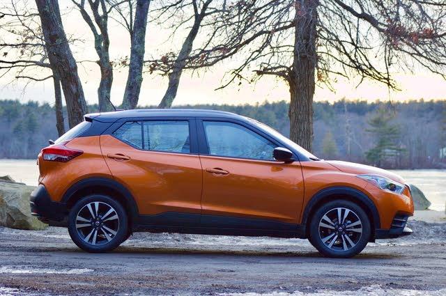 2019 Nissan Kicks - Overview - CarGurus