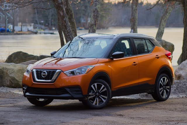 2019 Nissan Kicks - Overview - CarGurus