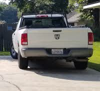Picture of 2011 Ram 1500 ST LB, exterior, gallery_worthy