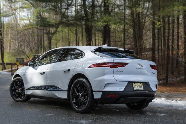 2019 Jaguar I-PACE, (c) Clifford Atiyeh for CarGurus, gallery_worthy