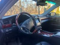 Picture of 2011 Lexus LS 460 AWD, interior, gallery_worthy