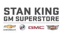Stan King Chevrolet logo