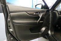 Picture of 2019 Nissan Rogue SV FWD, interior, gallery_worthy