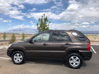 Picture of 2010 Kia Sportage LX V6 4WD, exterior, gallery_worthy