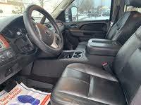 Picture of 2013 GMC Sierra 2500HD SLT Crew Cab SB, interior, gallery_worthy