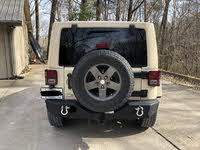 Picture of 2011 Jeep Wrangler Sport Mojave 4WD, exterior, gallery_worthy