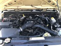 Picture of 2011 Jeep Wrangler Sport Mojave 4WD, engine, gallery_worthy