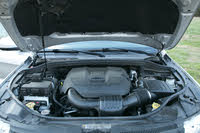 Picture of 2012 Jeep Grand Cherokee Limited, engine, gallery_worthy