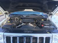 Picture of 2007 Jeep Commander Sport, engine, gallery_worthy