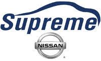Supreme Nissan of Slidell logo
