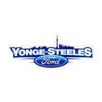 Yonge Steeles Ford Lincoln logo