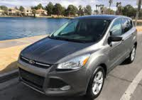 Picture of 2014 Ford Escape SE FWD, gallery_worthy