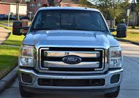 Picture of 2014 Ford F-250 Super Duty XLT Crew Cab, exterior, gallery_worthy
