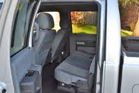 Picture of 2014 Ford F-250 Super Duty XLT Crew Cab, interior, gallery_worthy
