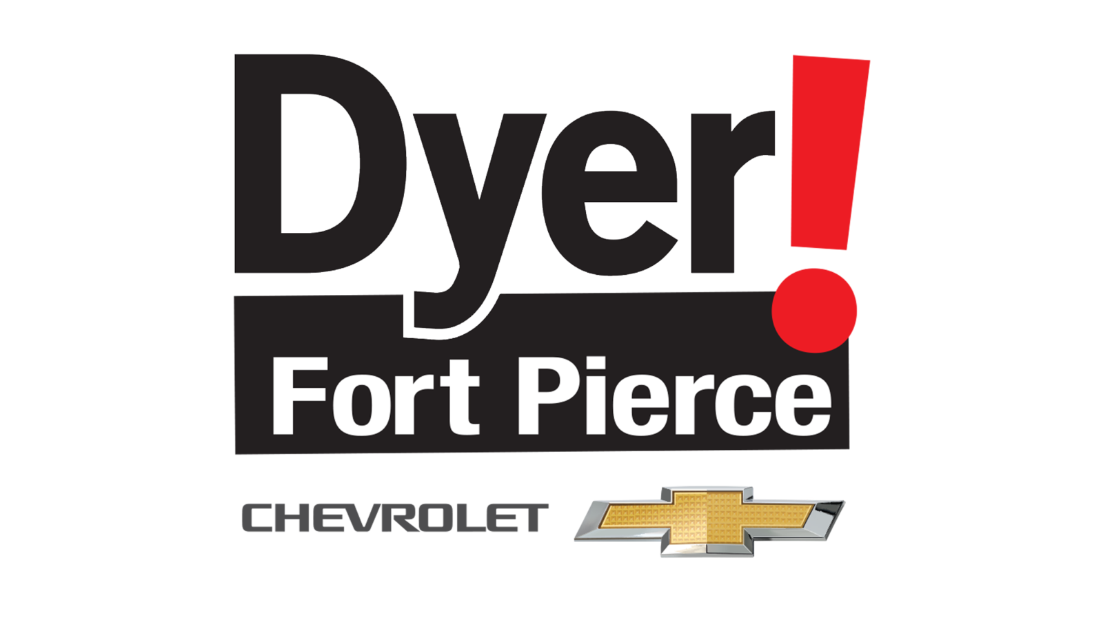 BMW Fort Pierce >> Dyer Chevrolet Fort Pierce - Fort Pierce, FL: Read ...