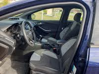 Picture of 2017 Ford Focus ST, interior, gallery_worthy