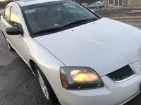 Picture of 2004 Mitsubishi Galant GTS, exterior, gallery_worthy
