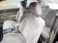 Picture of 1995 Honda Accord Coupe EX, interior, gallery_worthy