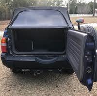 Picture of 1999 Chevrolet Tracker 2-Door Soft Top 4WD, interior, gallery_worthy
