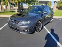 Picture of 2014 Subaru Impreza WRX STI Limited Sedan AWD, gallery_worthy